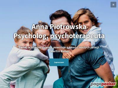 Sylwia Matraszek - psychoterapeuta Warszawa oraz Puławy