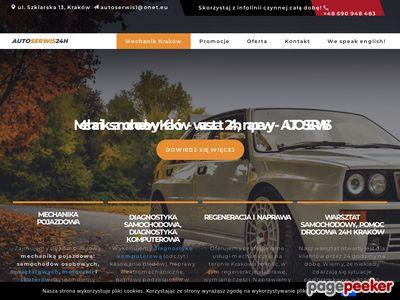 Usługi motoryzacyjne auto-prus