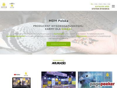 HEKTOR Sklep Zoologiczny - karma, akcesoria dla zwierząt, akwarystyka.