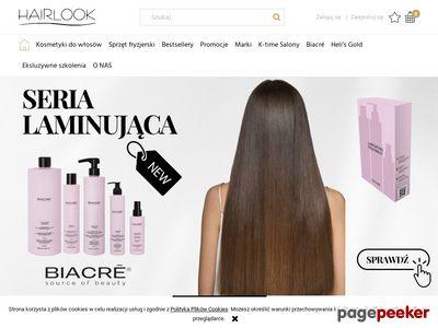Sklep internetowy z kosmetykami katalogu Avon