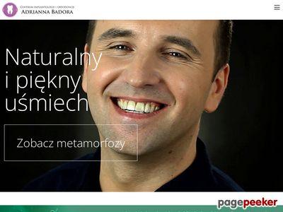 YesDent.pl - stomatolog we Wrocławiu