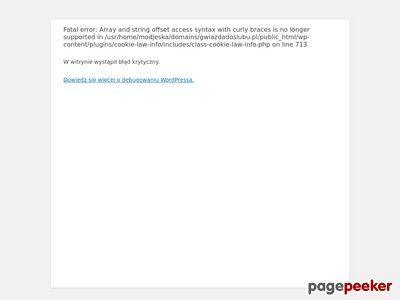 FOTOKOS - studio fotografii, zdjęcia ślubne Śląsk