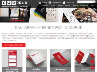 www.CudDruk.pl