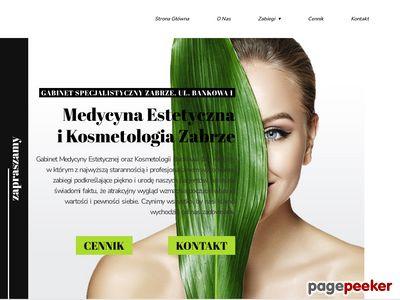 Usługi kosmetyczne piaseczno
