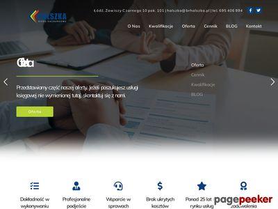 Biuro Rachunkowe Łódź Bałuty
