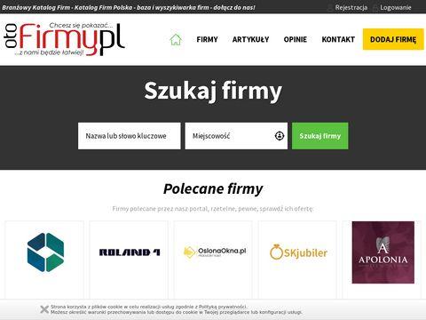 Katalog firm