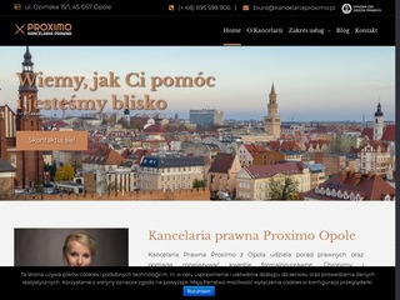 Radca prawny Bydgoszcz