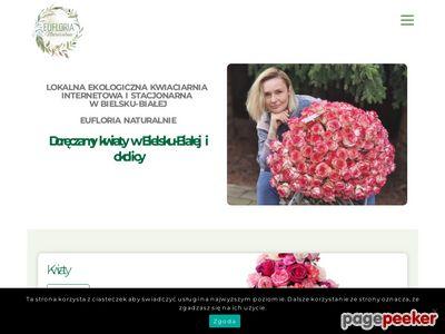 Kwiaty Różany Express