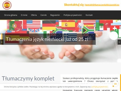 Olsztyńscy tłumacze przysięgli