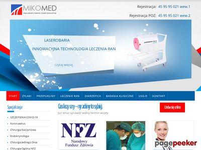 Klinika evi-MED - evi-med.pl