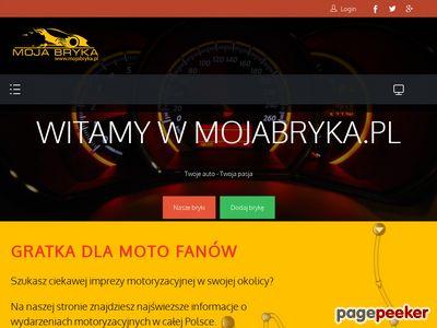 Hydrografika - Motodesign