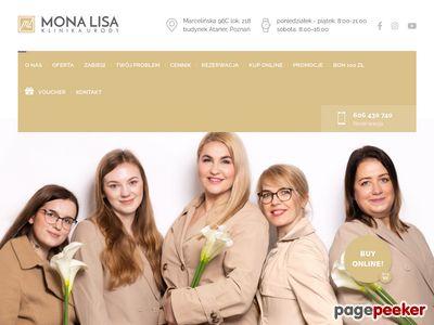 Rzesy-krakow.pl - Stylistka Maria Habura