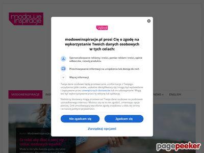 Odciski.com.pl - Sposoby na odciski