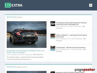 Skutery Szczecin