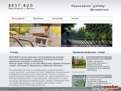 Budowa ogrodzeń, produkcja balustrad : Pk-inox.pl
