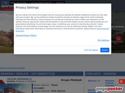Kondracki JK - Domy na Mazurach // Działki na Mazurach