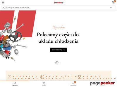 Przekladnie-planetarne.pl - montaż przekładni planetarnej