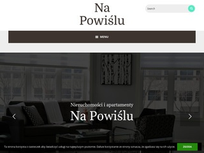 Mieszkania Warszawa Powiśle