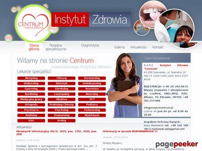 Centrum terapii i profilaktyki uzależnień wspólna droga