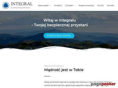Integral - centrum psychologii integralnej