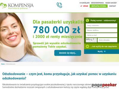 Gothaer.net.pl - ubezpieczenia komunikacyjne