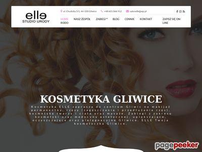 Elle Salon Kosmetyczny Gliwice