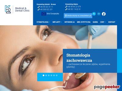 Rodentis.pl - Implanty
