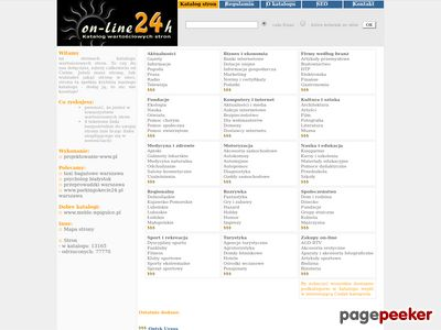 Darmowy Katalog Stron SEOv