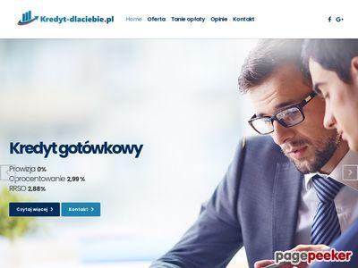 Pożyczka Łódź - http://www.kredyt-dlaciebie.pl/