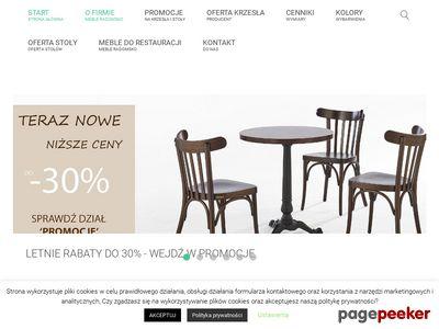 Reused - eko meble i design