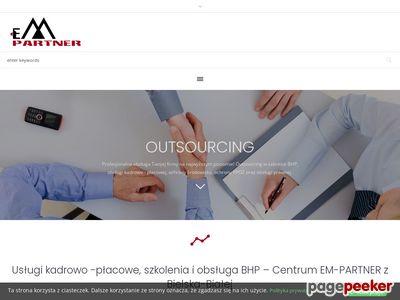 Profectus - świadczymy usługi dla firm i instytucji w zakresie