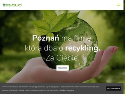 Utylizacja - esbud.pl