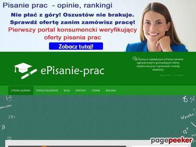 Wypożyczalnia sprzętu rehabilitacyjnego - wypozyczalnia-klika.pl