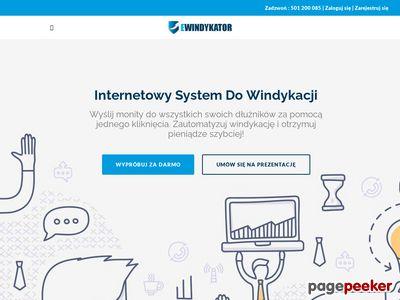 Windykacja - firma windykacyjna WMF