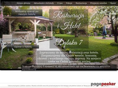 Pensjonat Tatry noclegi w Kościlisku