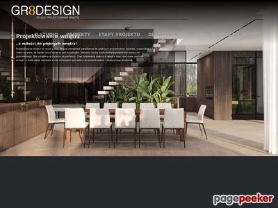 Sztukateria wewnętrzna i zewnętrzna decor system