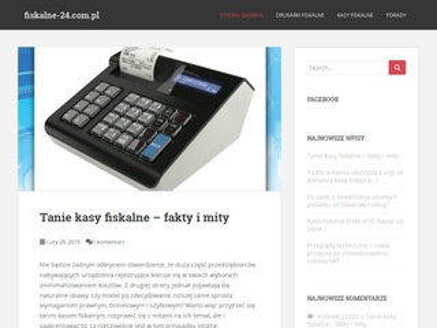 Superfis.pl - subiektywny przewodnik po technologiach sprzedaży