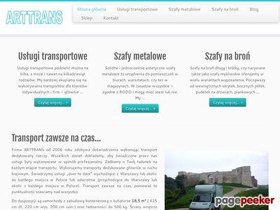 Przeprowadzki Gdańsk odAdoZ