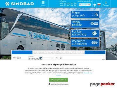 Gieno Bus-Transfer Balice Zakopane Pyrzowice Poprad Transport