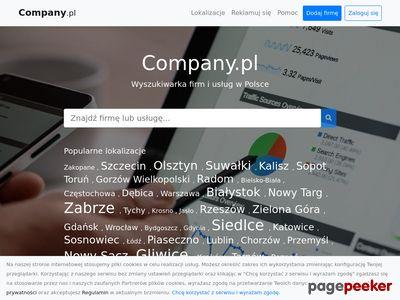 pomorski indeks firm