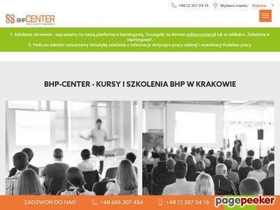 Behapowiec S.C. - Usługi BHP i PPOŻ. - Janusz Ryba - Artur Ryba - Wojciech Ryba