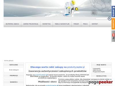 Lampy Bioptron od Zepter