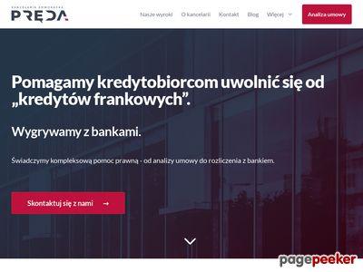 Kancelaria Adwokacka Głogów