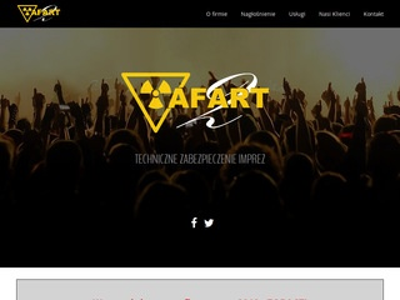YAFART Sound