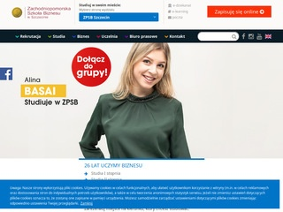 Studia Szczecin rekrutacja