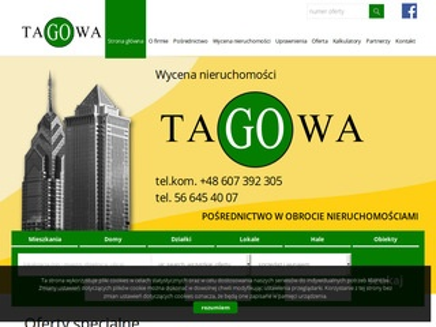 Zarządzanie nieruchomościami Kraków