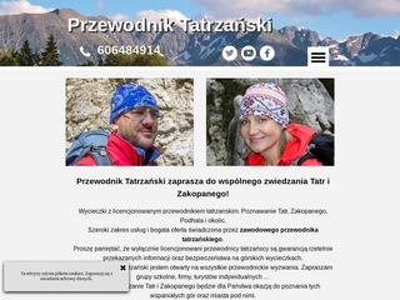 Ferie zimowe słowacja