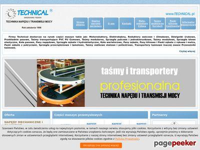 Maszynynowe.blachmix.pl - centra pionowe cnc