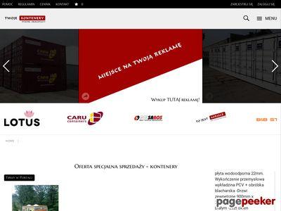 Seokatalog - nowoczesny katalog stron www