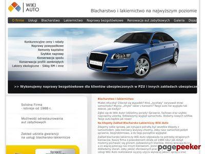 Skupwrakow.pl - złomowanie aut szczecin